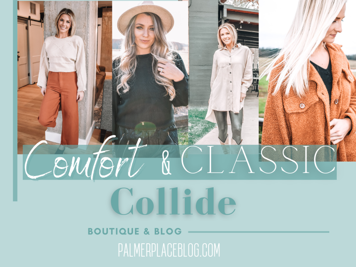 Comfort and Classic Collide: 3 Trends of2021